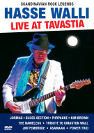 Hasse Walli New DVD Live At Tavastia