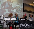 WOMEX World Music Expo in Copenhagen, Denmark